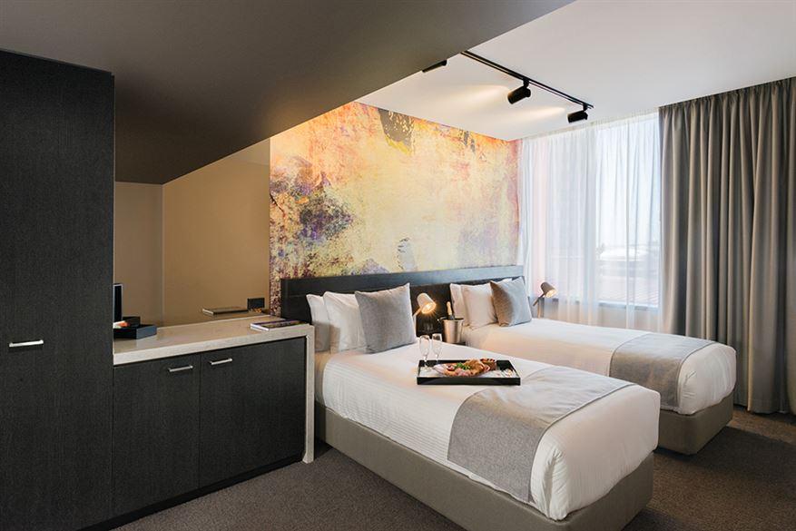 Mantra Richmont Brisbane - Twin Room Hotel