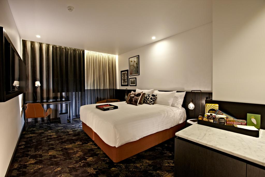 Rydges Fortitude Valley - Superior King Room